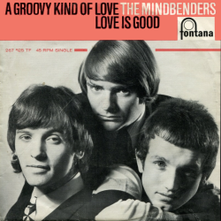 A Groovy Kind of Love - The Mindbenders