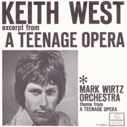 Excerpt from a Teenage Opera - Keith West
