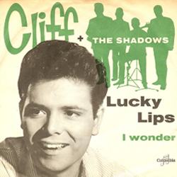 Lucky Lips - Cliff Richard and The Shadows