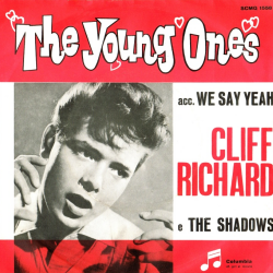 The Young Ones - Cliff Richard and The Shadows