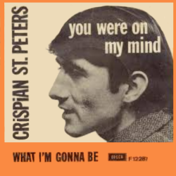 You Were On My Mind - Crispian St. Peters
