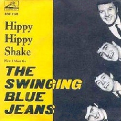 Hippy Hippy Shake - The Swinging Blue Jeans
