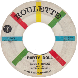 Party Doll - Buddy Knox