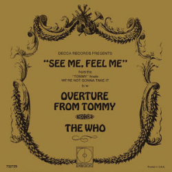 See Me, Feel Me - The Who