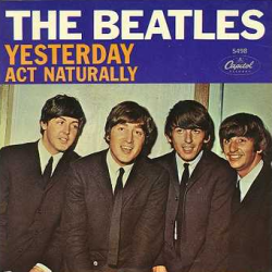 Yesterday - The Beatles